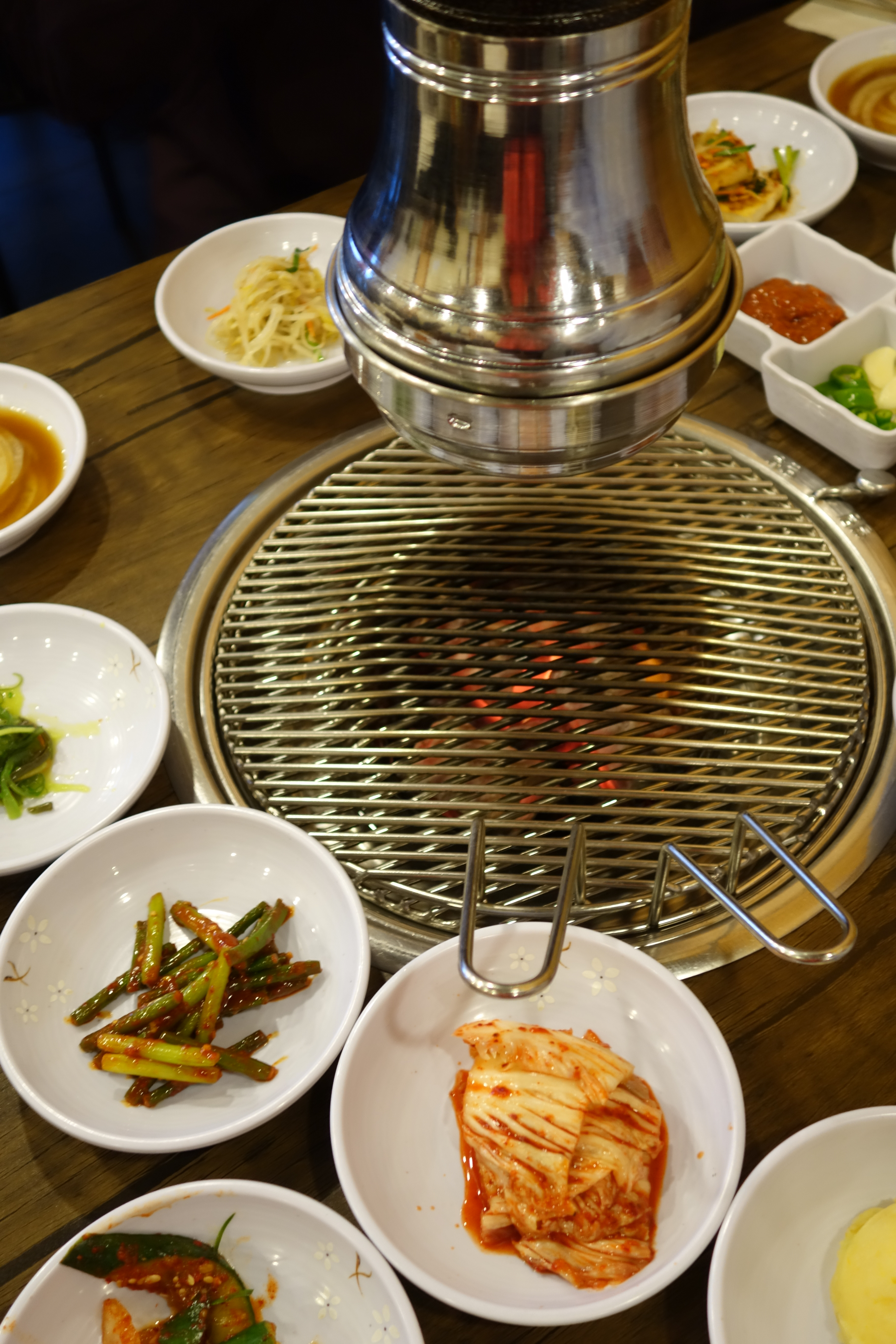 Epping Korean Restaurant