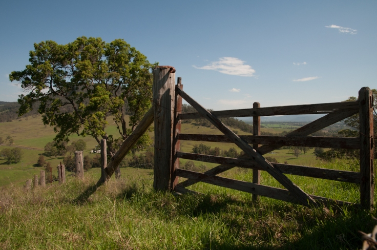 Gloucester is the gateway to Barrington Tops